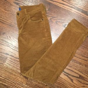 Old Navy Rockstar Corduroy Pants